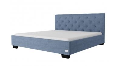 Čalouněná postel Alesia,200x200, MATERASSO