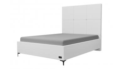 Čalouněná postel Gemini, 140x200, MATERASSO