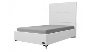 Čalouněná postel Gemini, 120x200, MATERASSO