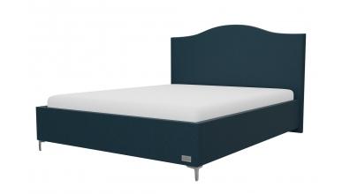Čalouněná postel Navy,160x200, MATERASSO