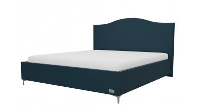 Čalouněná postel Navy,180x200, MATERASSO
