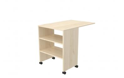 Výsuvný stůl smrk