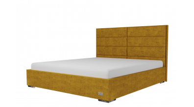 Čalouněná postel Corona,180x200, MATERASSO