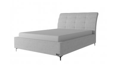 Čalouněná postel Claudia,140x200, MATERASSO