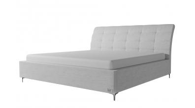 Čalouněná postel Claudia,200x200, MATERASSO