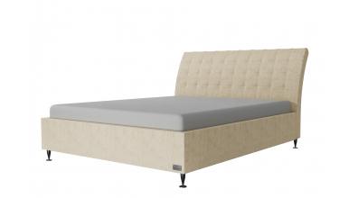 Čalouněná postel Francesca,160x200, MATERASSO