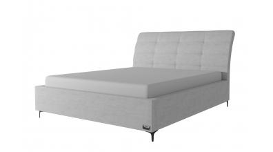 Čalouněná postel Claudia,160x200, MATERASSO