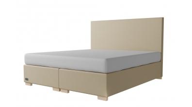 Čalouněná postel boxspring ARGENTINA 180x200, MATERASSO