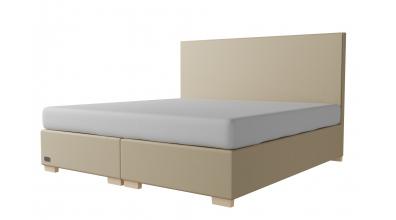 Čalouněná postel boxspring ARGENTINA 200x200, MATERASSO