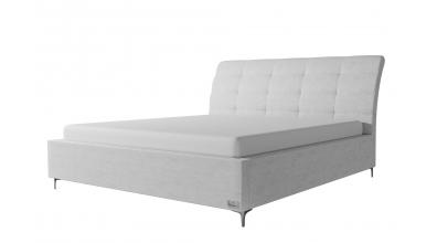 Čalouněná postel Claudia,180x200, MATERASSO