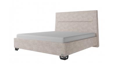 Čalouněná postel Mirach,180x200, MATERASSO