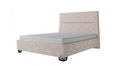 Čalouněná postel Mirach,160x200, MATERASSO