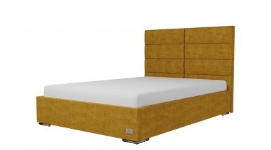 Čalouněná postel Corona,140x200, MATERASSO