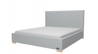 Čalouněná postel Nobilia,180x200, MATERASSO