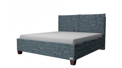 Čalouněná postel Kingstone,180x200, MATERASSO