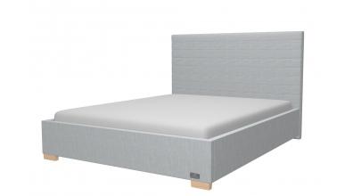 Čalouněná postel Nobilia,160x200, MATERASSO