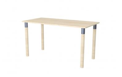 Psací stůl MAXI smrk