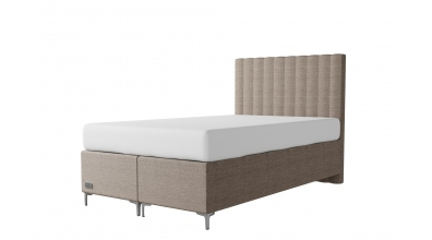 Čalouněná postel boxspring BELLATRIX 120x200, MATERASSO