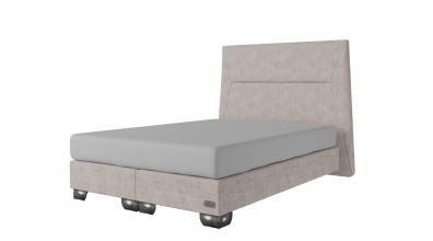 Čalouněná postel boxspring MIRACH 140x200, MATERASSO