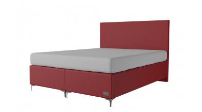 Čalouněná postel boxspring SIRIUS 160x200, MATERASSO