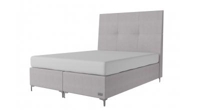 Čalouněná postel boxspring PRESTIGE 160x200, MATERASSO