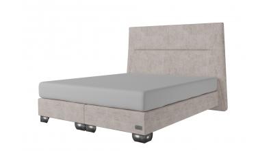 Čalouněná postel boxspring MIRACH 160x200, MATERASSO