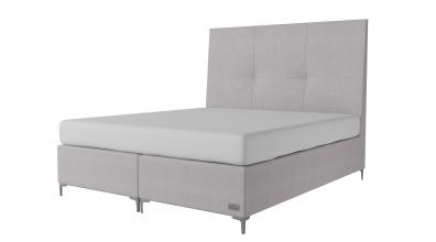 Čalouněná postel boxspring PRESTIGE 180x200, MATERASSO