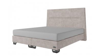 Čalouněná postel boxspring MIRACH 180x200, MATERASSO