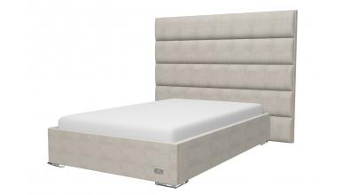 Čalouněná postel Horizontal,120x200, MATERASSO